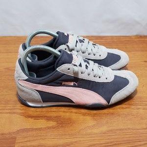 Puma 76 Runner Fun Shoes